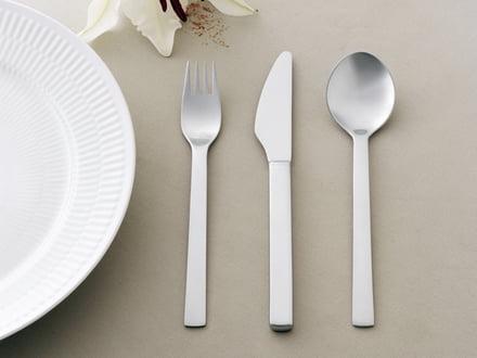 Photo d'ambiance, thème: Pièces  - couverts de table