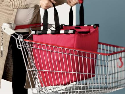 Paniers de shopping