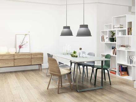 Idée de salles à manger - Luminaires élégants