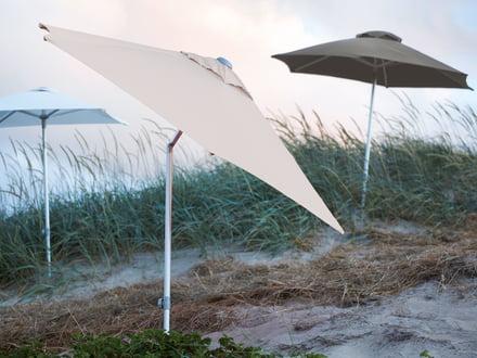 Les variations du parasol Elba par Jan Kurtz