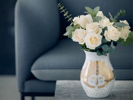 Vase Felicia de Bjørn Wiinblad