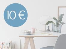 Bon d'Achat de 10 Euro a Partir de 80 Euro Juin 2015 N'oubliez pas que seul un code promo sera pris en compte. Il n'est donc pas possible de saisir plusieurs codes de bons d'achat ou de les cumuler avec d'autres remises.
