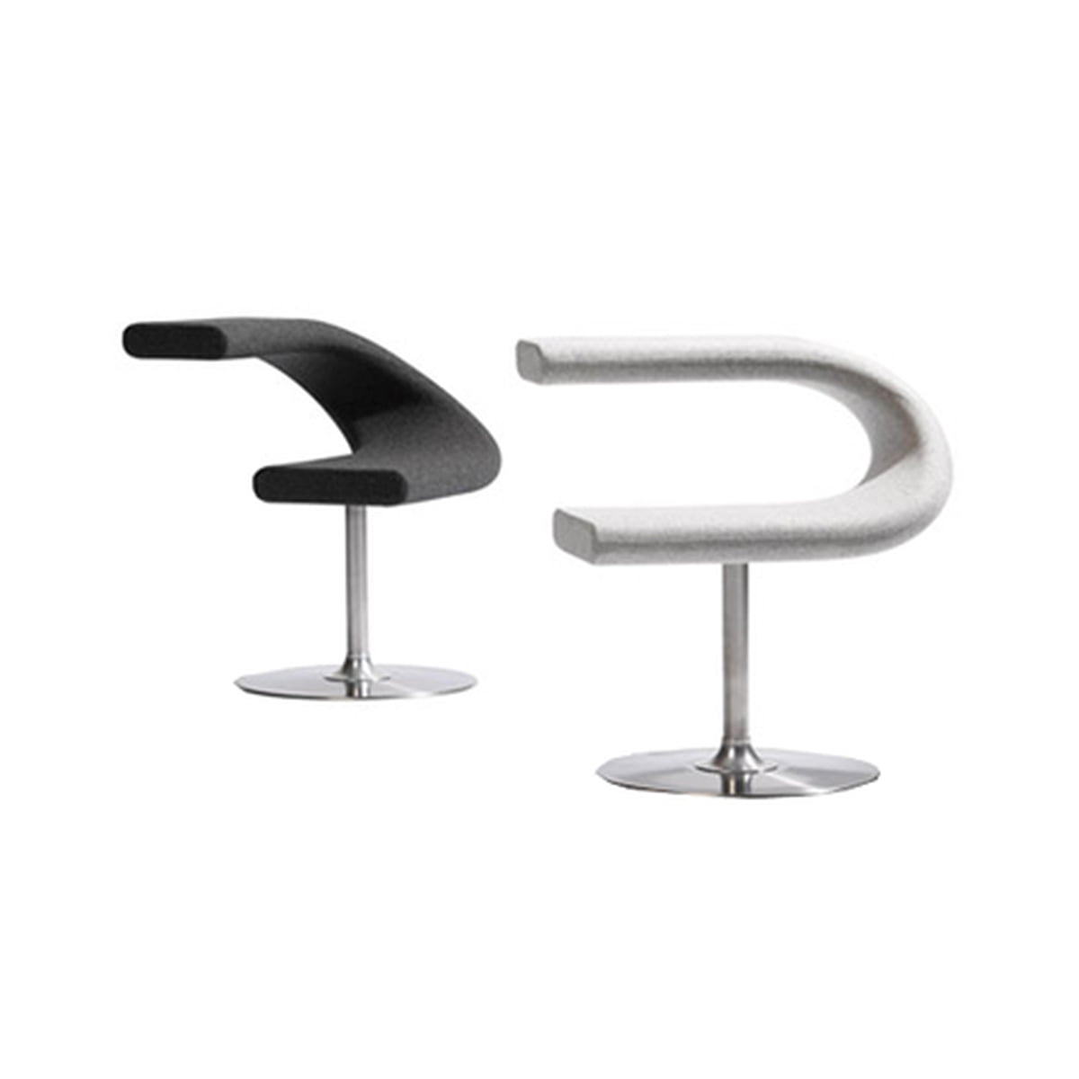 Chaise innovation c boutique bla station - La chaise peekaboo par bla station ...