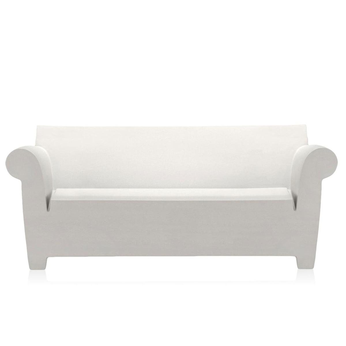 canap bubble club kartell boutique. Black Bedroom Furniture Sets. Home Design Ideas