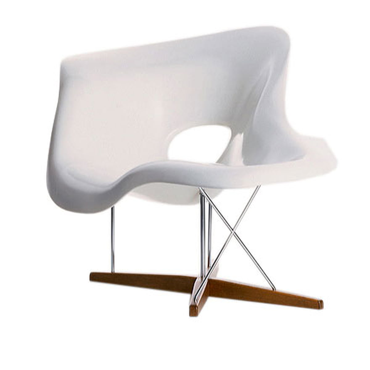 La chaise vitra boutique - Chaise charles et ray eames ...