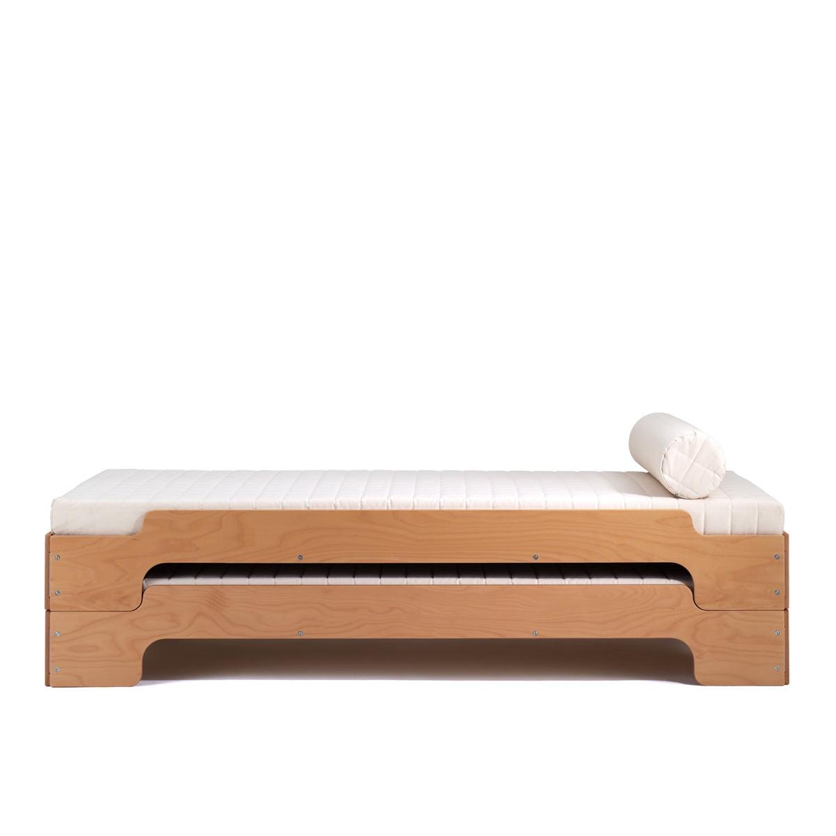 lit empilable rolf heide boutique. Black Bedroom Furniture Sets. Home Design Ideas