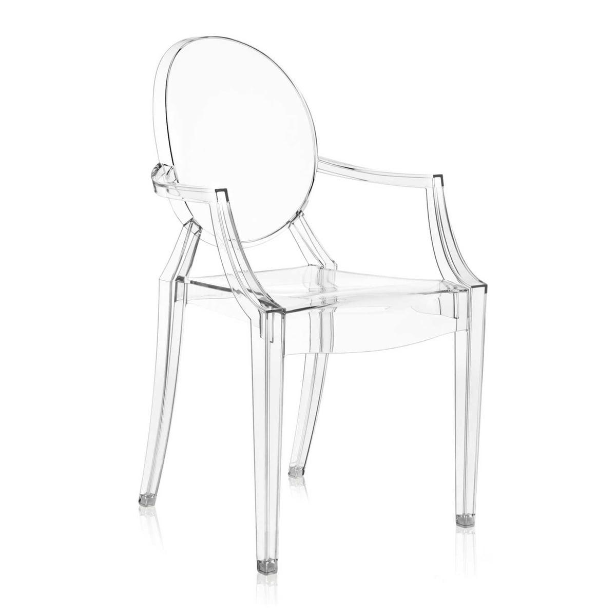 louis ghost de kartell. Black Bedroom Furniture Sets. Home Design Ideas