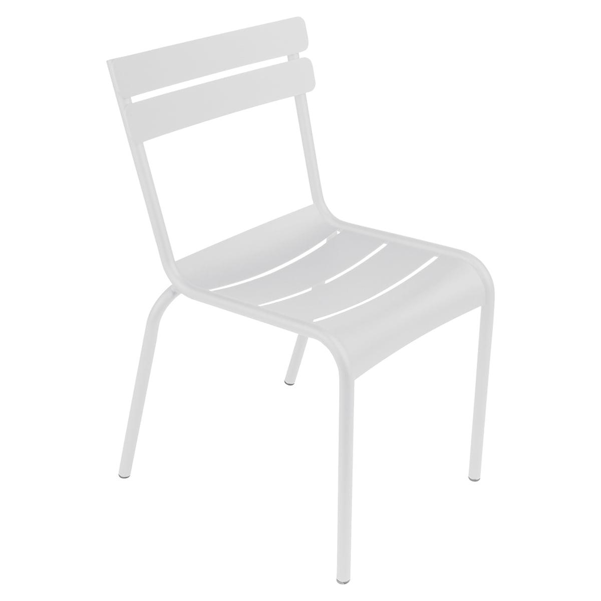 chaise de jardin du luxembourg fermob. Black Bedroom Furniture Sets. Home Design Ideas