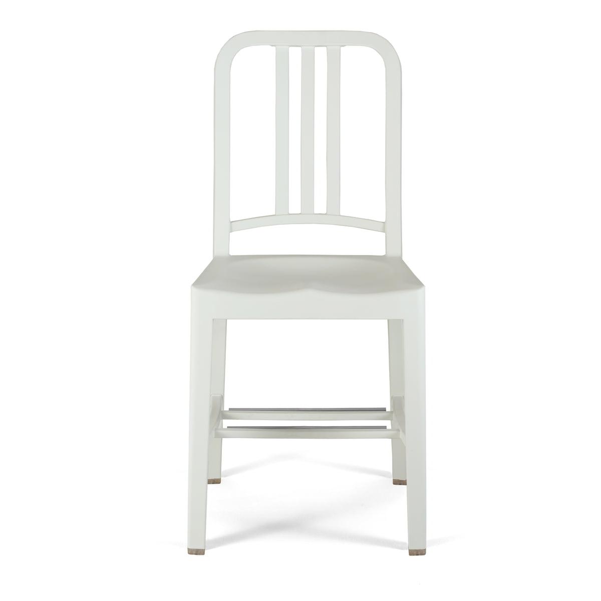 chaise 111 navy coca cola emeco. Black Bedroom Furniture Sets. Home Design Ideas