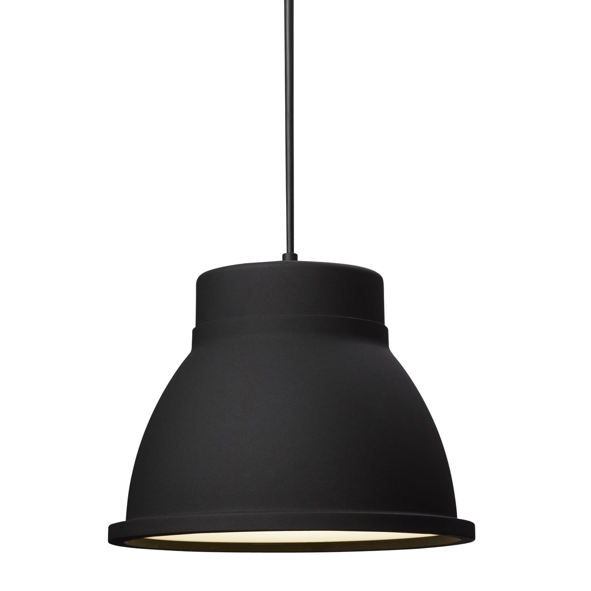 Suspension lumineuse studio muuto for Suspension lumineuse