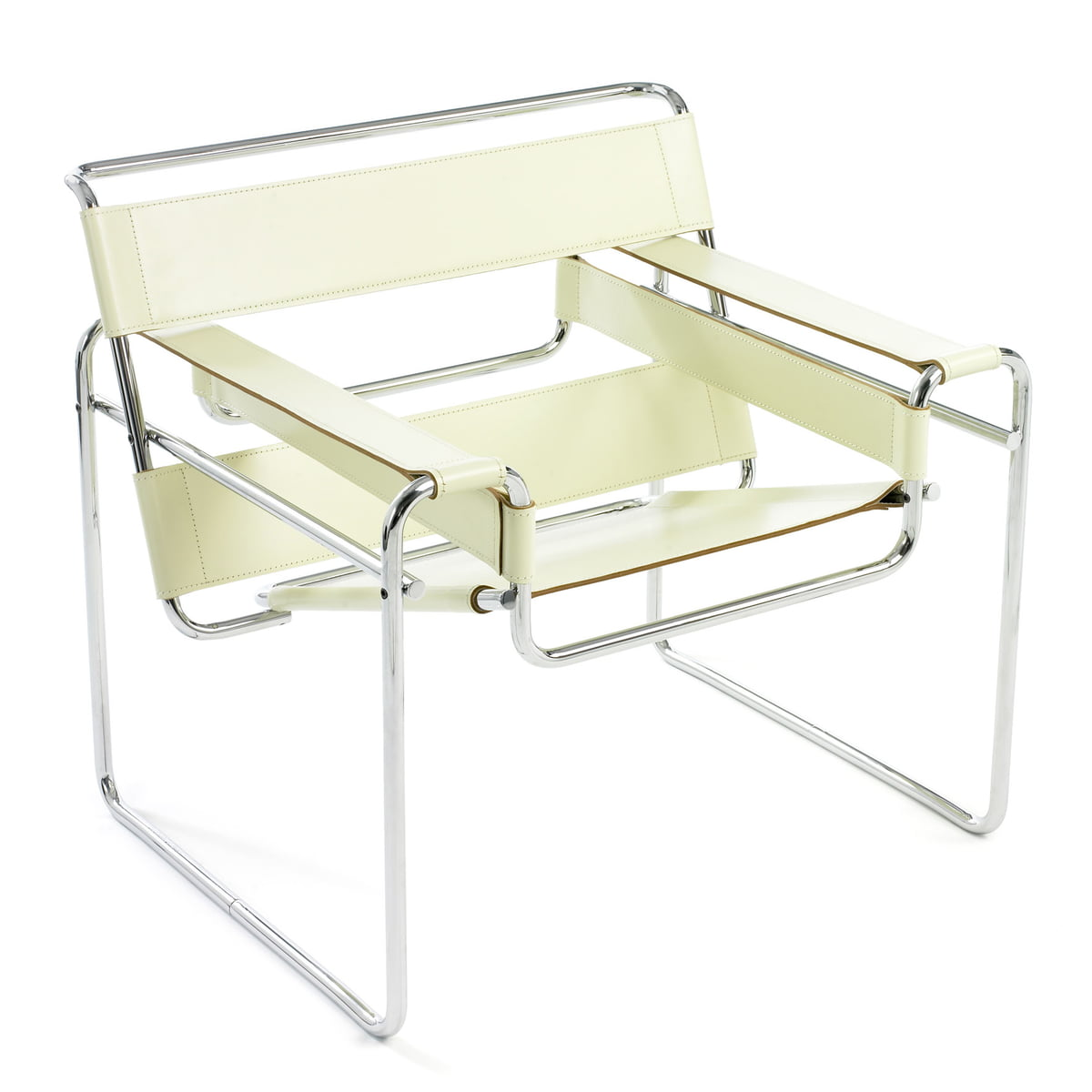 Chaise Wassily Marcel Breuer Knoll