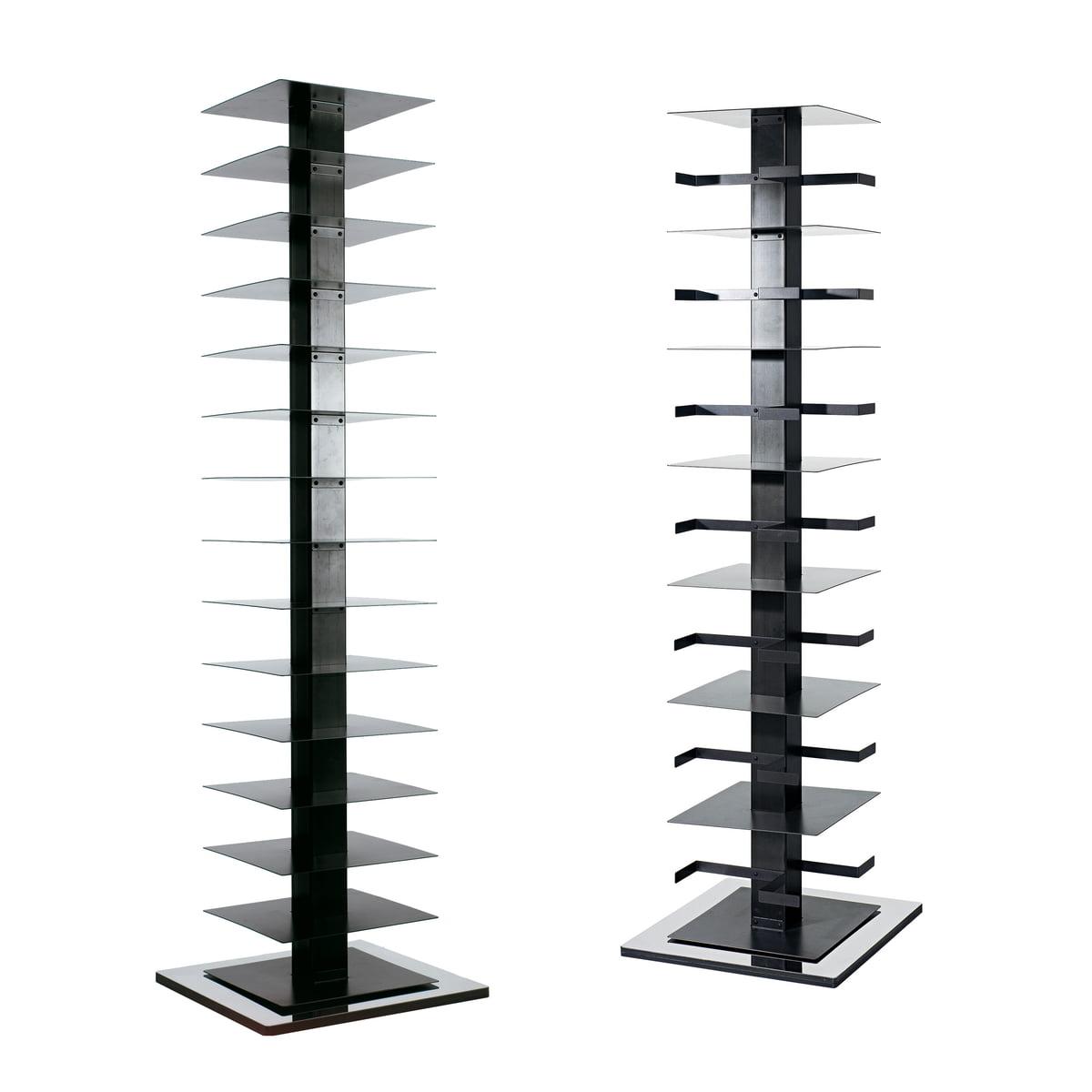 opinion ciatti ptolomeo x4 biblioth que pivotante 4 faces. Black Bedroom Furniture Sets. Home Design Ideas
