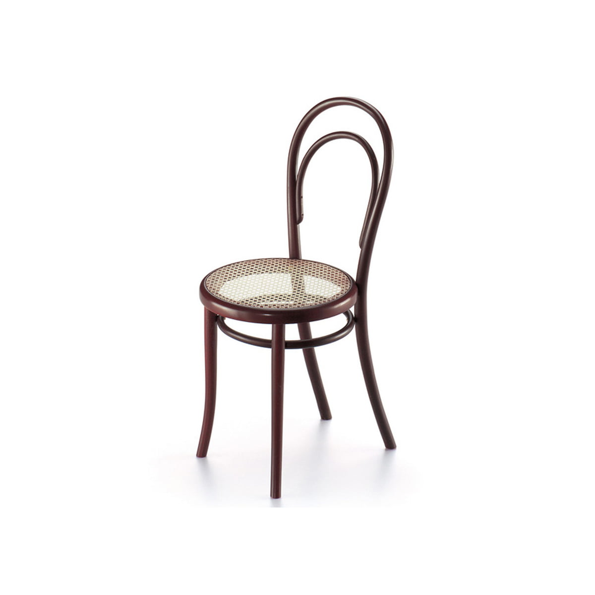 Chaise Thonet No 14 Miniature