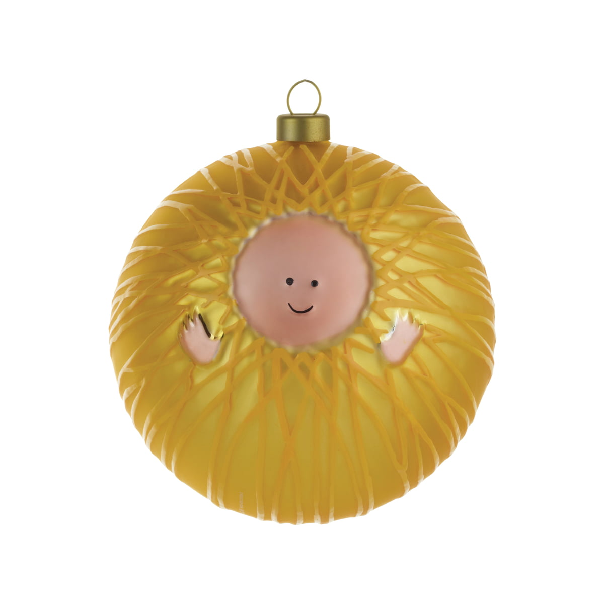 reasonably priced great prices in stock A di Alessi - Boule de Noël Gesù Bambino