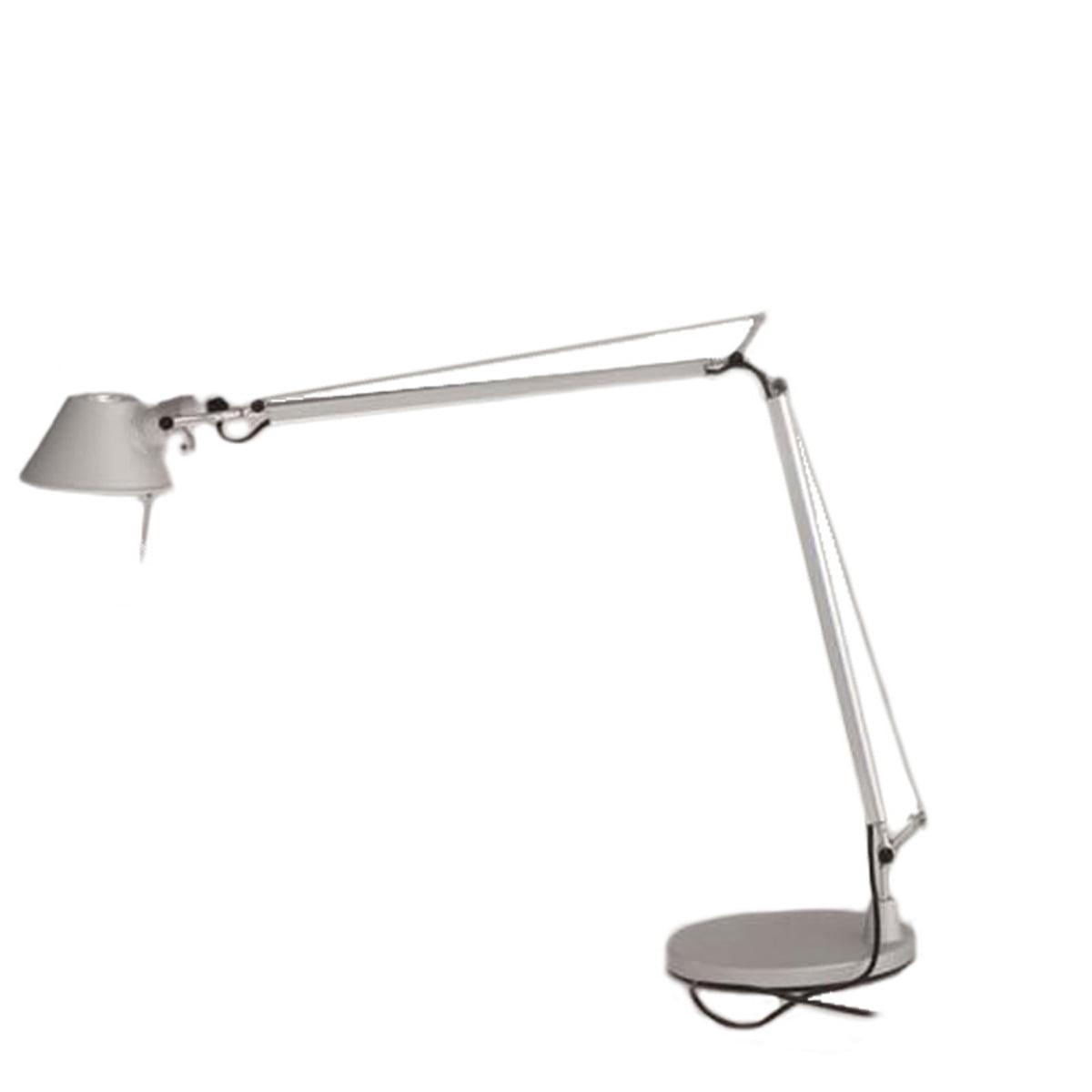 Artemide Lampe De Bureau Tolomeo Midi Led