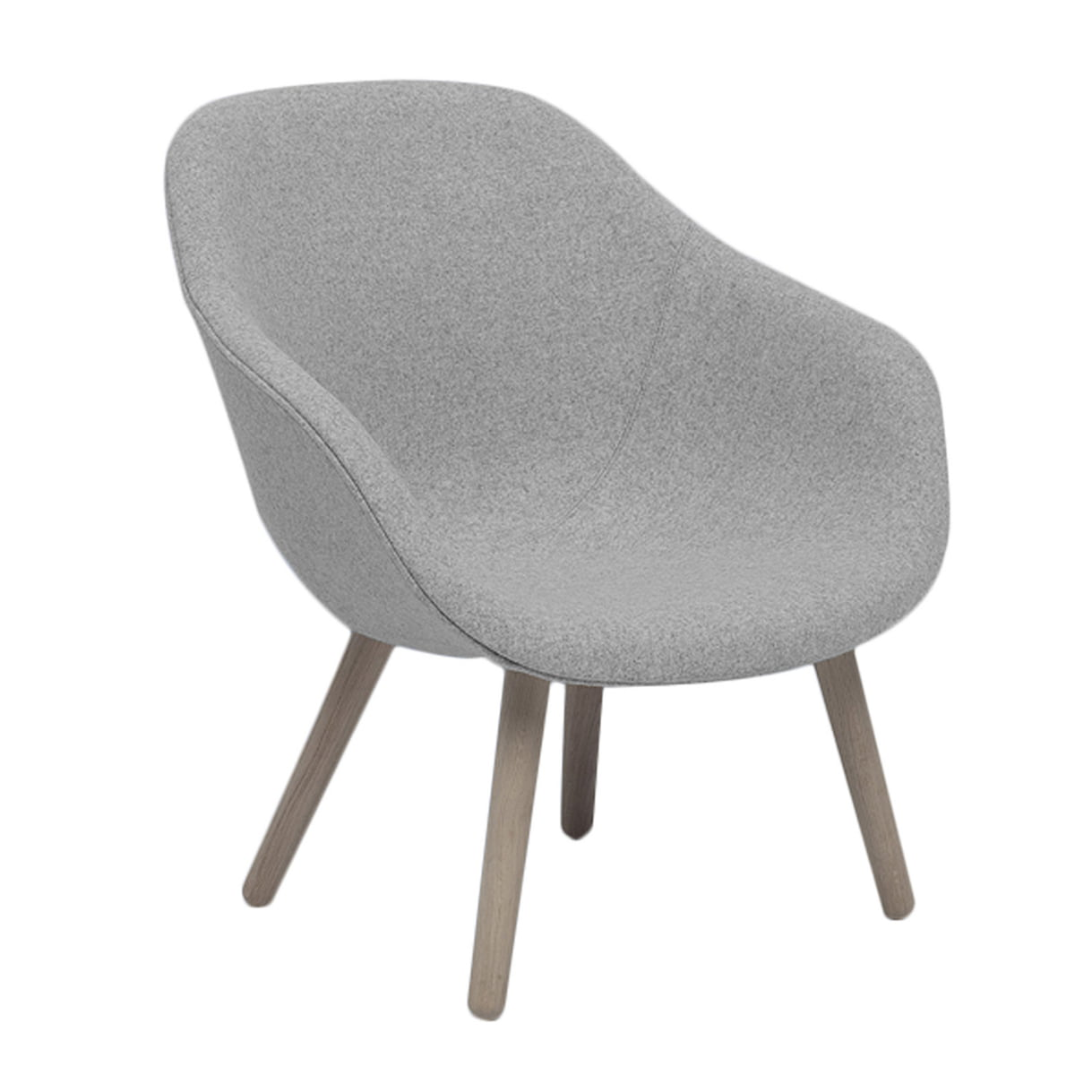 About A Lounge Chair Aal 82 Par Hay