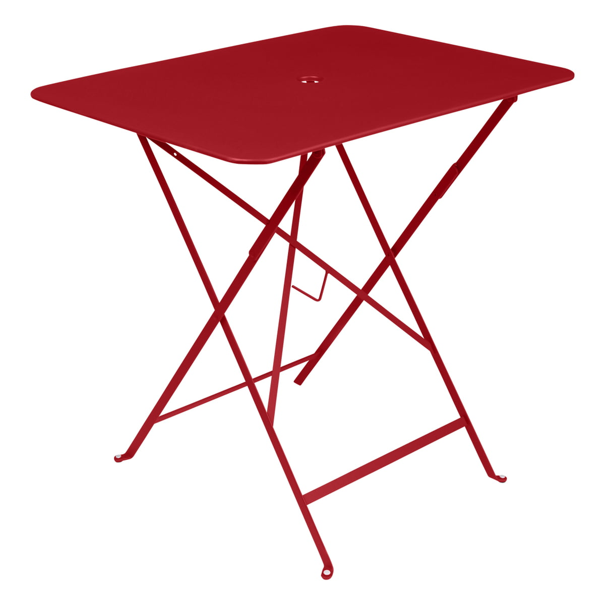 table pliante bistro rectangulaire de fermob. Black Bedroom Furniture Sets. Home Design Ideas