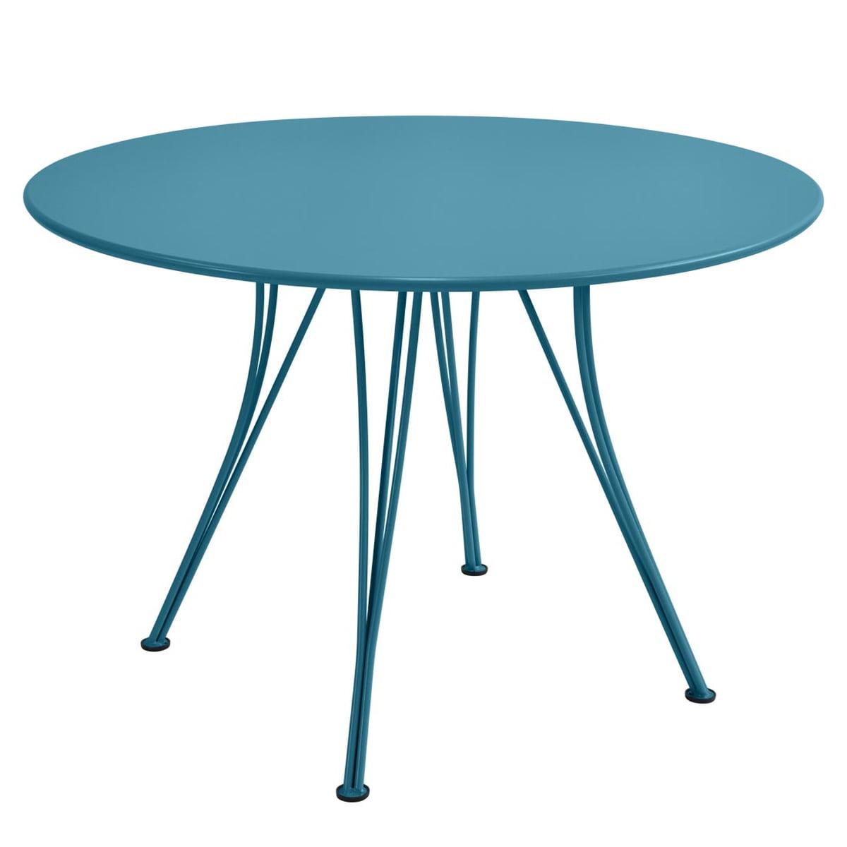 Table Rendez-Vous de Fermob dans la boutique