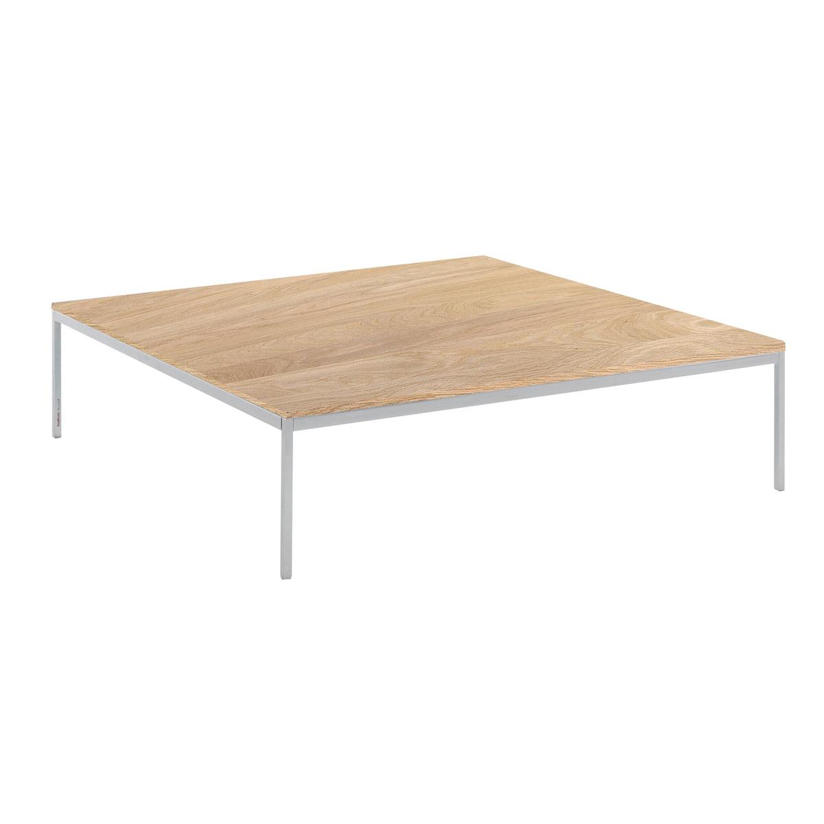 table basse florence de knoll connox. Black Bedroom Furniture Sets. Home Design Ideas