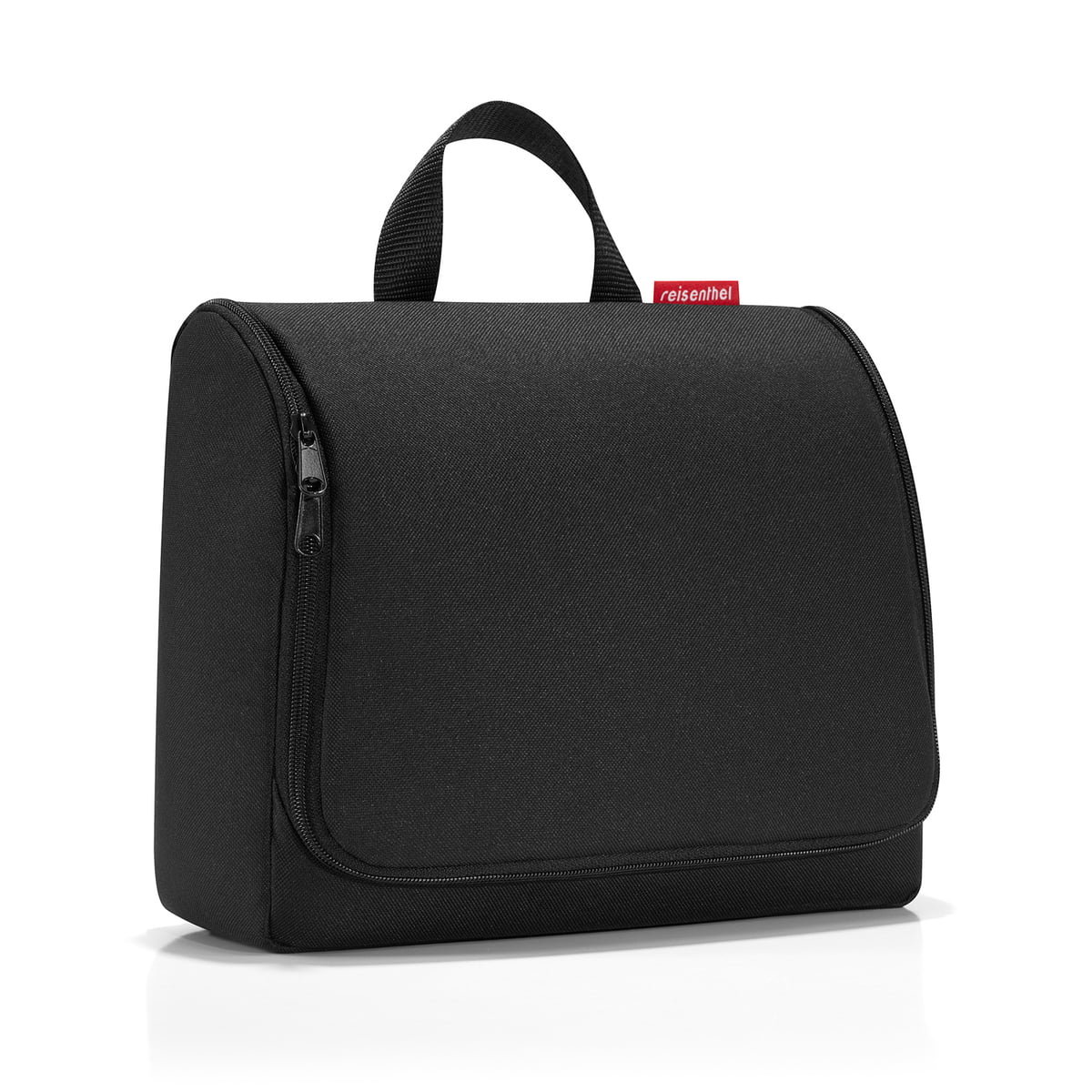 Trousse de toilette Reisenthel Toiletbag XL Black noir