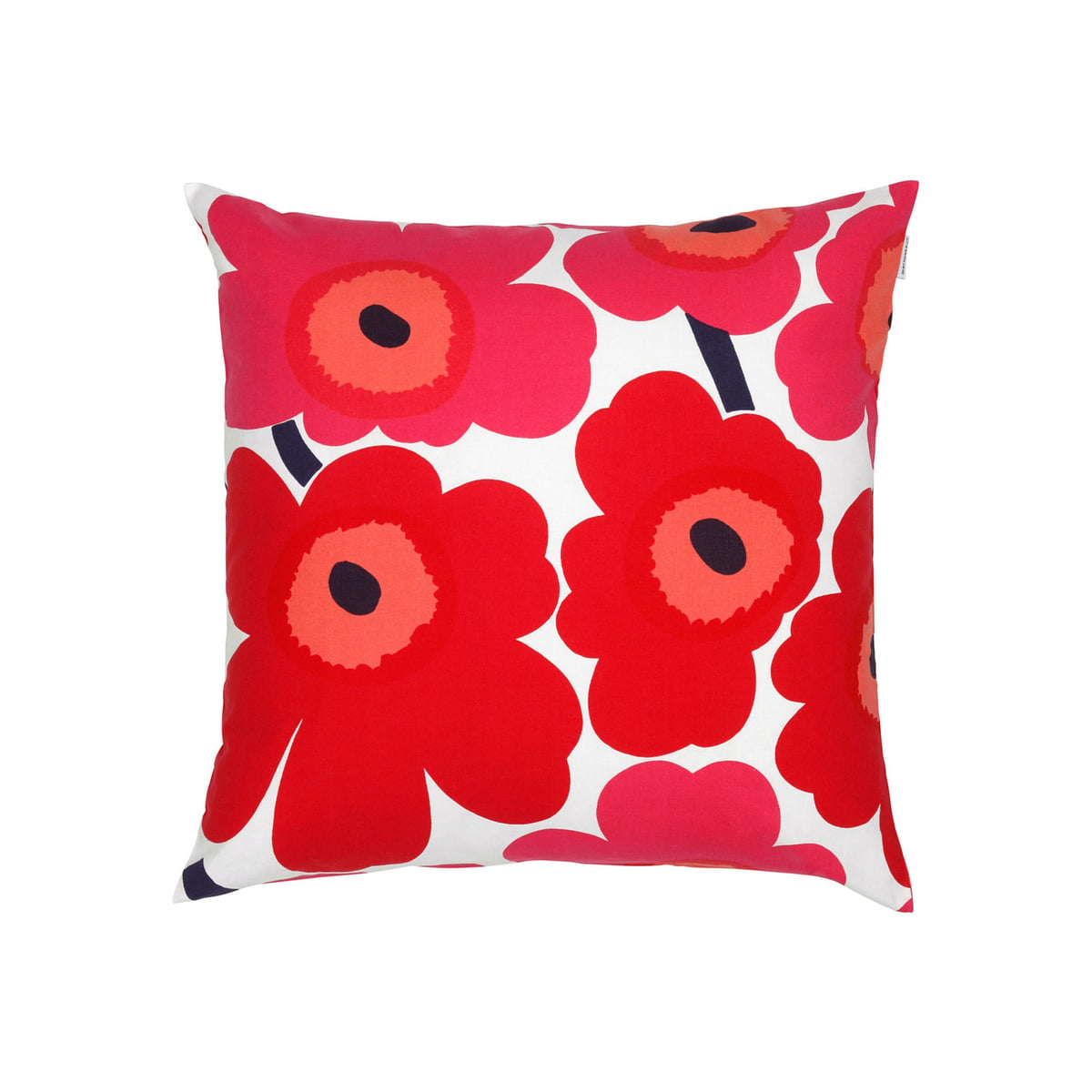 pieni unikko housse de coussin de marimekko. Black Bedroom Furniture Sets. Home Design Ideas