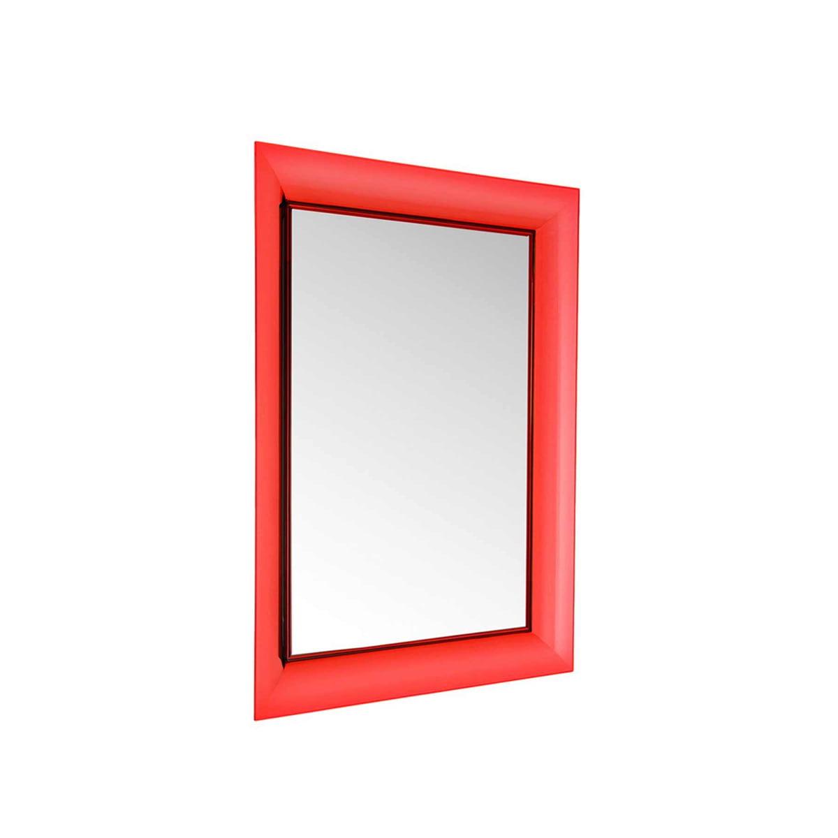 Miroir fran ois ghost pour kartell for Miroir petit format