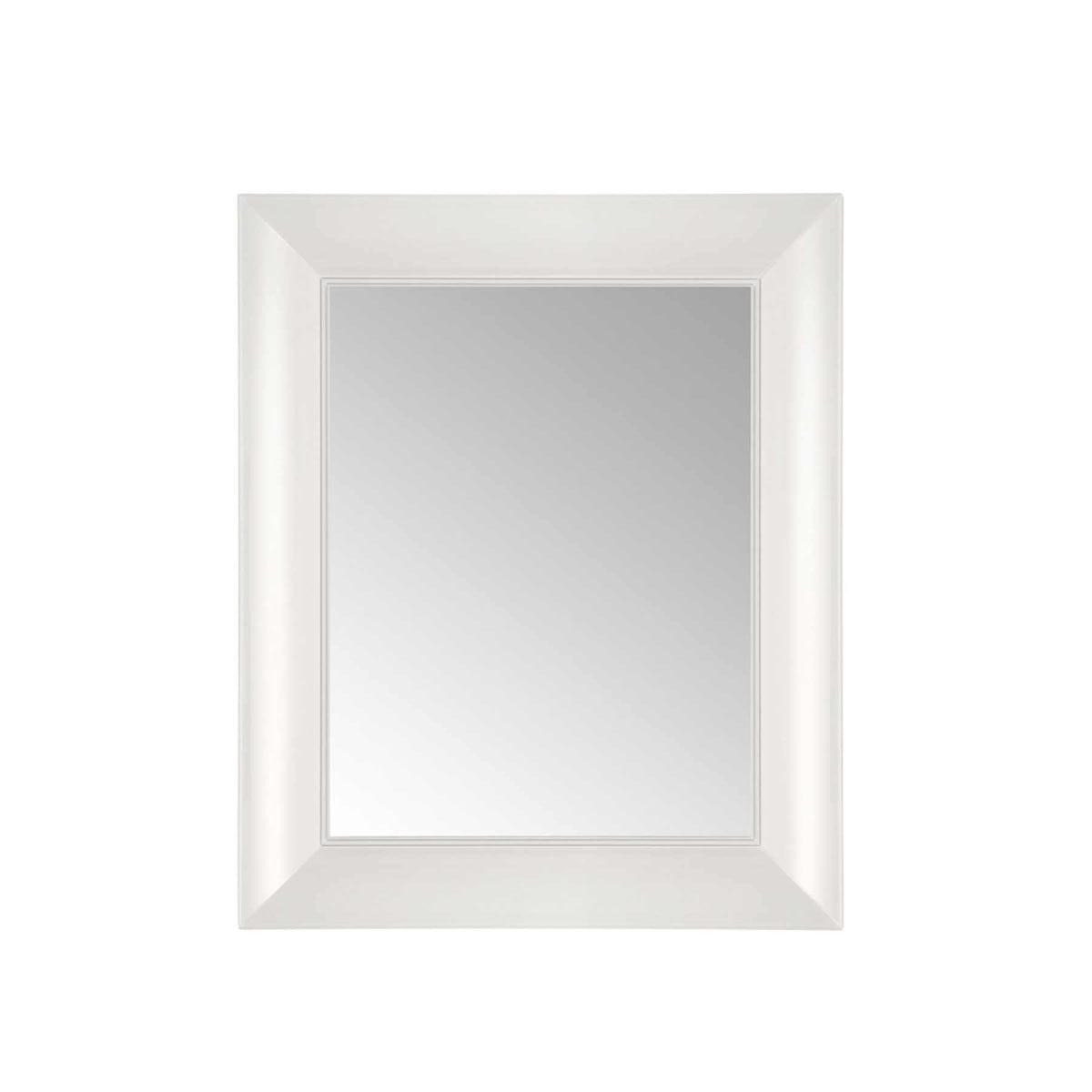 Miroir fran ois ghost pour kartell for Miroir kartell ghost