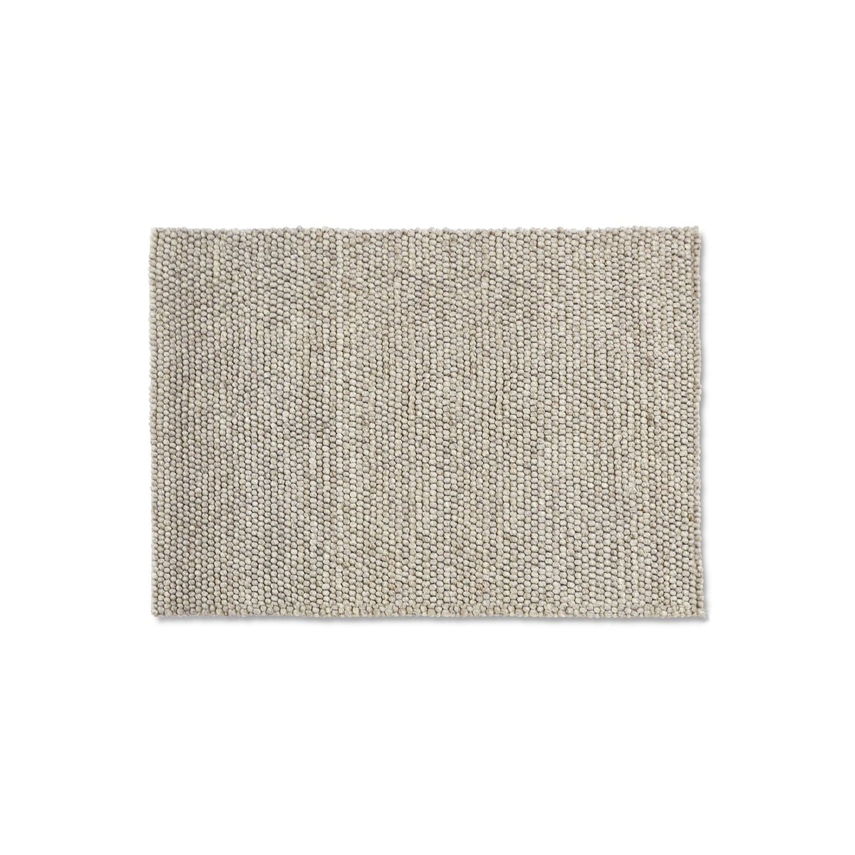 le tapis peas de hay soft grey connox. Black Bedroom Furniture Sets. Home Design Ideas