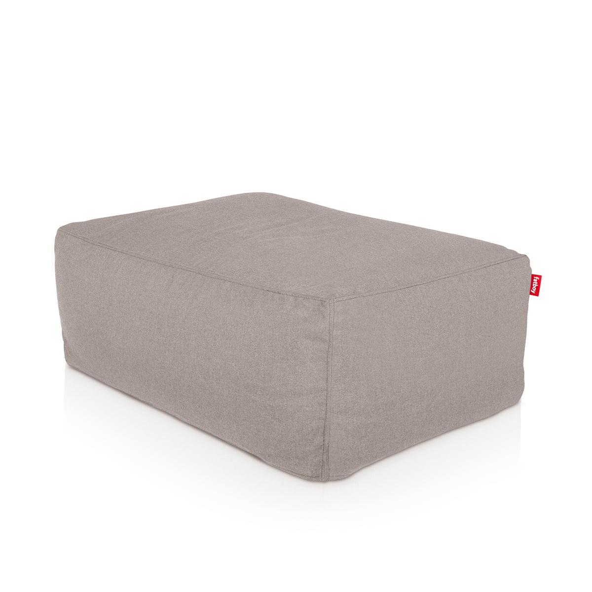 fatboy pouf jonge connox. Black Bedroom Furniture Sets. Home Design Ideas