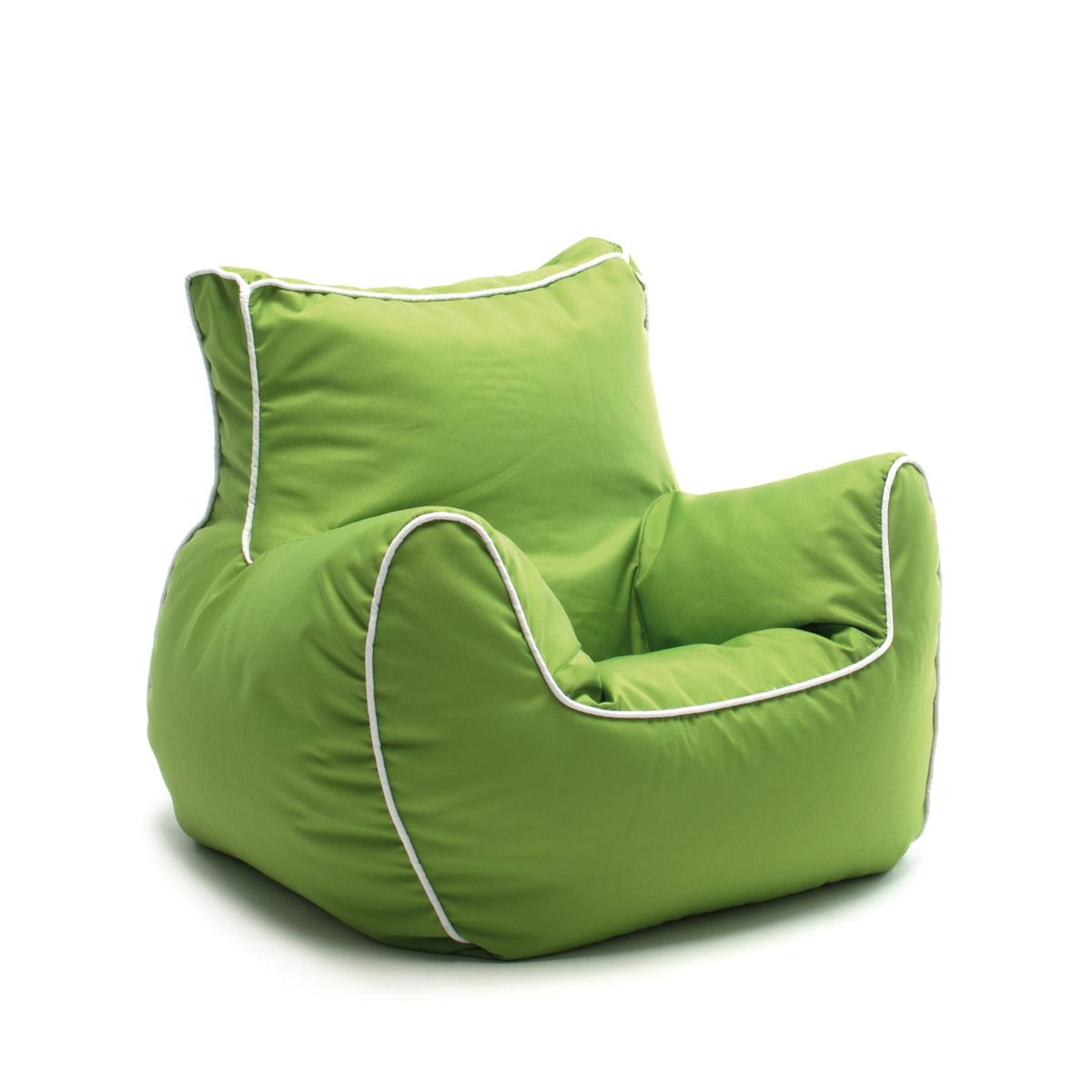 pouf enfant bamp de sitting bull connox. Black Bedroom Furniture Sets. Home Design Ideas