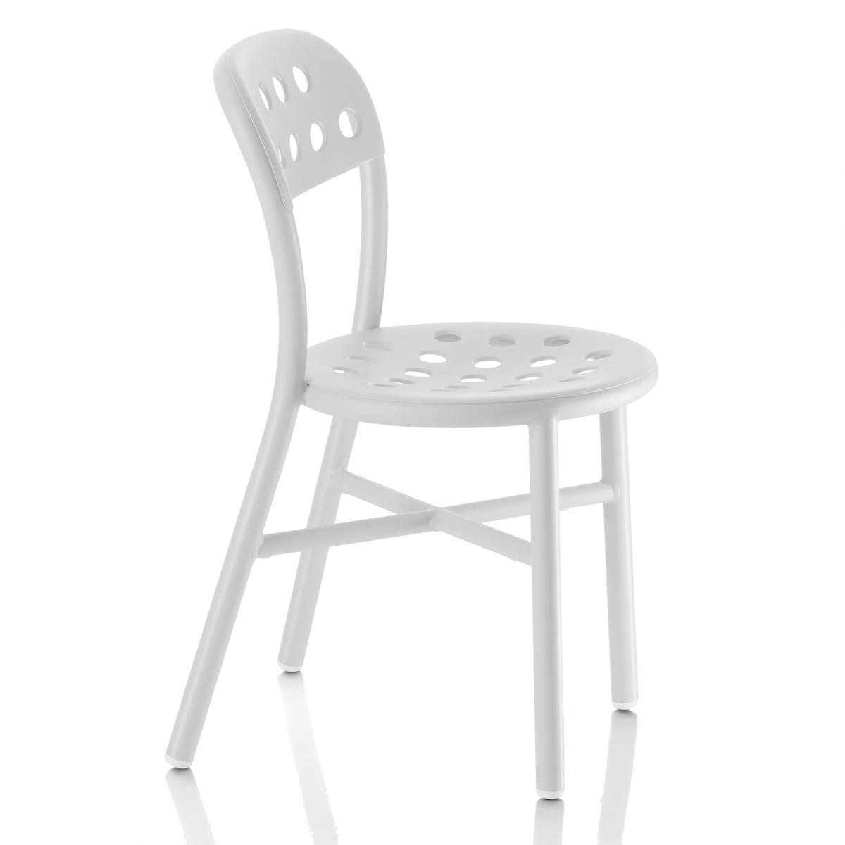 chaise pipe de magis dans l 39 e boutique. Black Bedroom Furniture Sets. Home Design Ideas