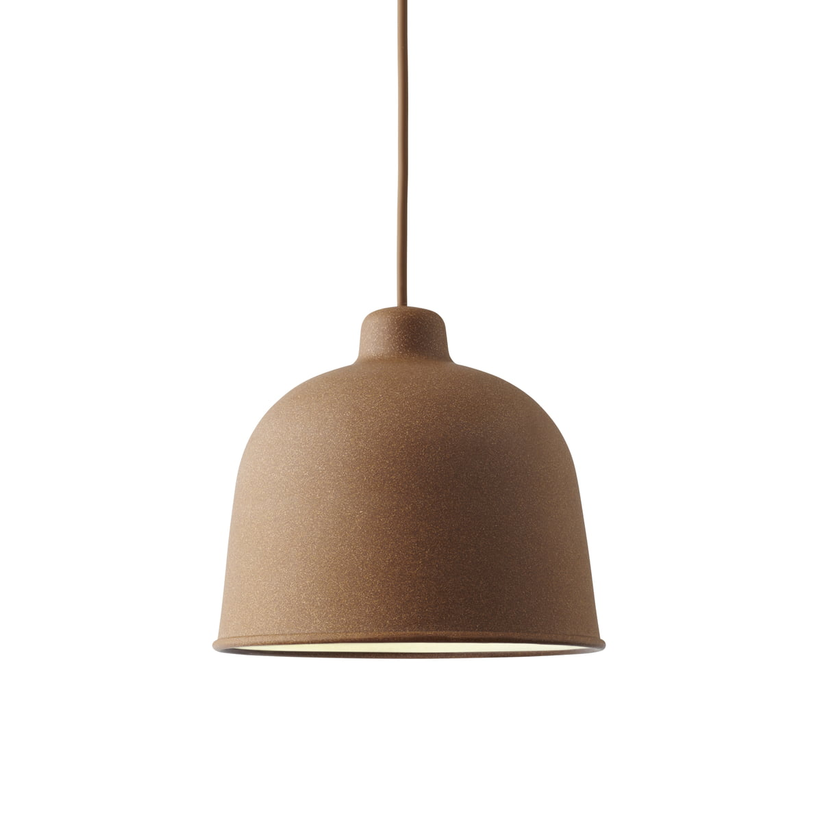 Suspension lumineuse grain de muuto for Suspension lumineuse
