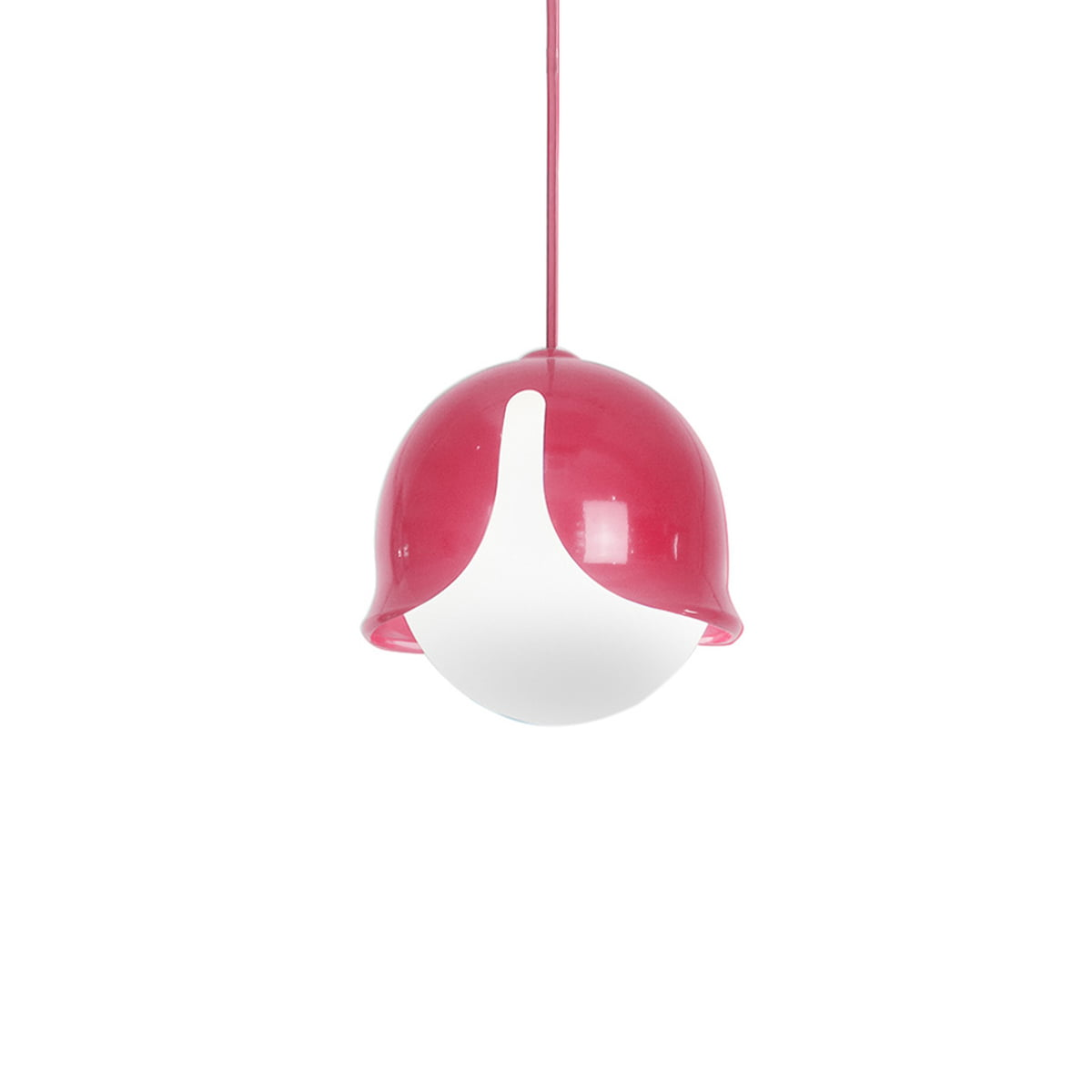 Suspension lumineuse snowdrop de innermost for Suspension lumineuse