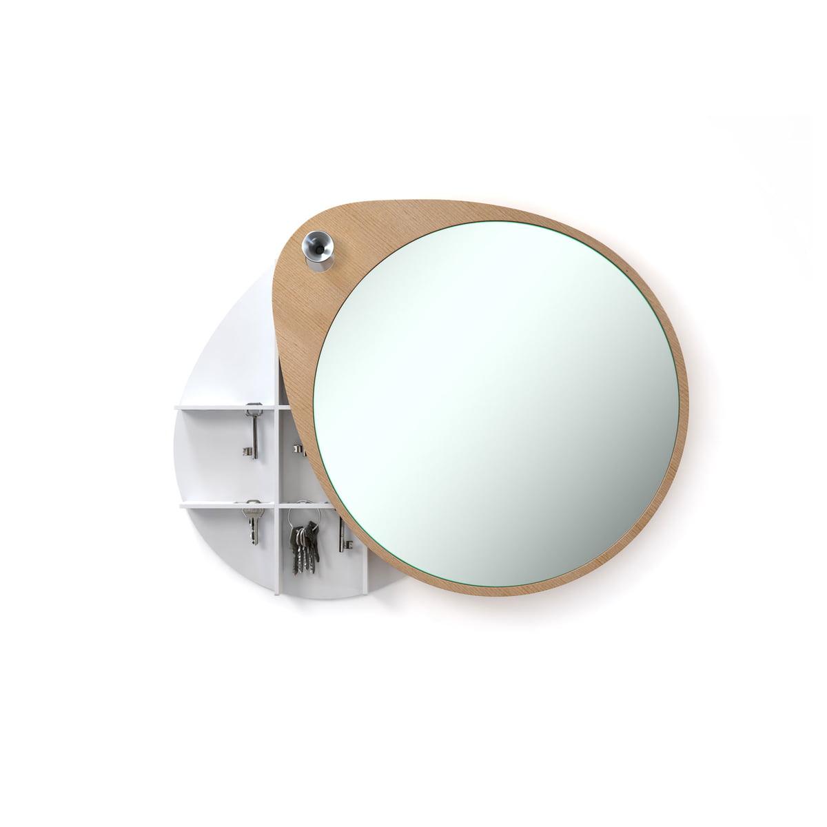 Miroir the egg de rizz connox for Miroir application android