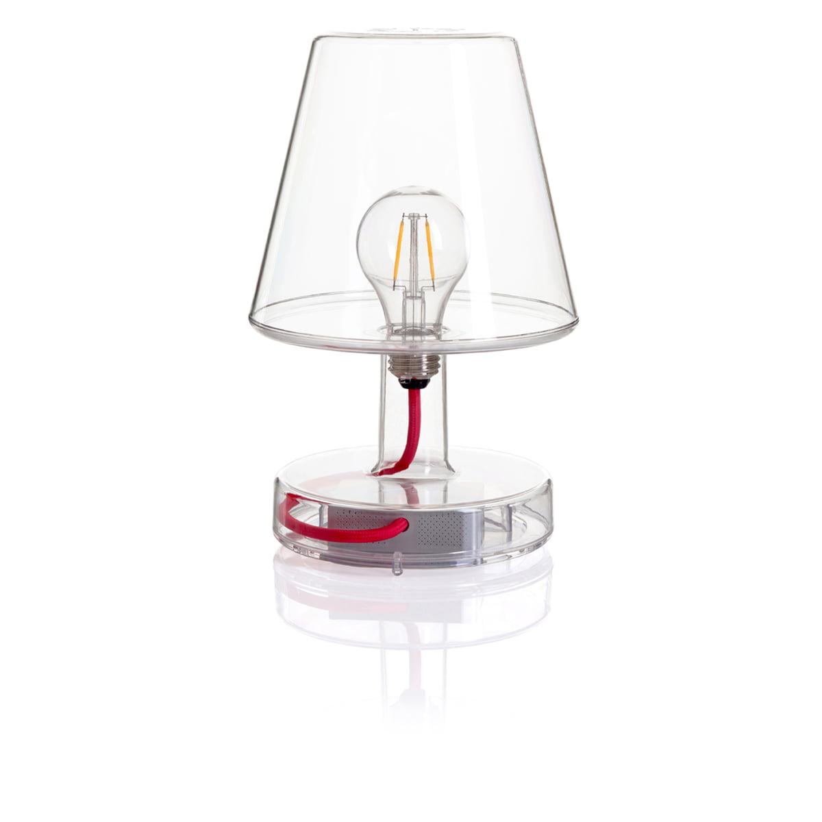 Lampe De Table Transloetje De Fatboy