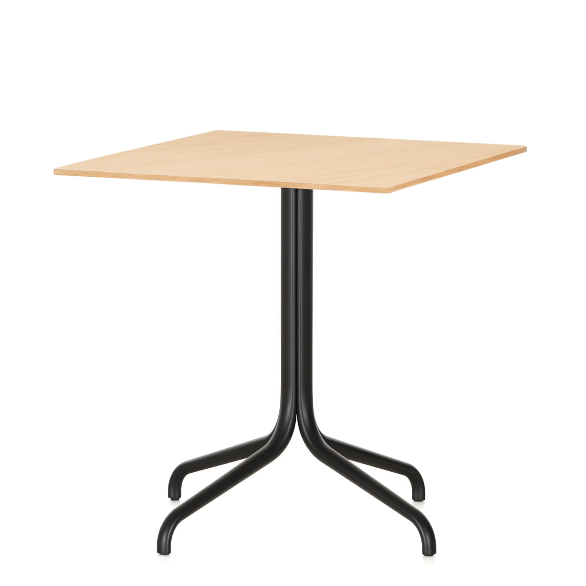table de bistrot indoor belleville vitra. Black Bedroom Furniture Sets. Home Design Ideas
