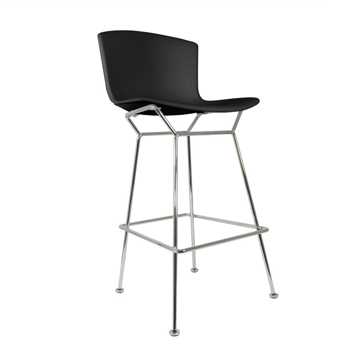 bertoia tabouret de bar par knoll. Black Bedroom Furniture Sets. Home Design Ideas