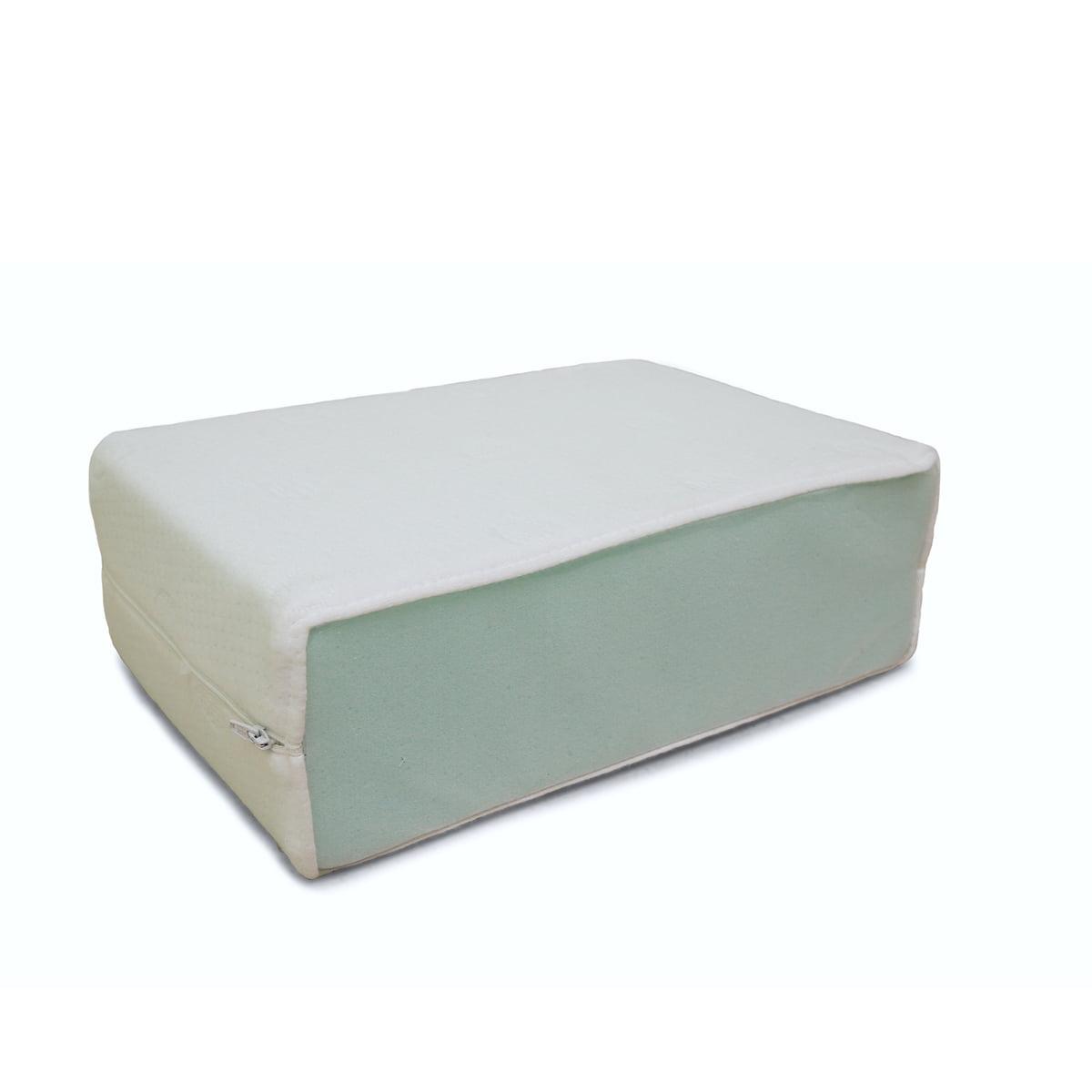 matelas en mousse inject e froid 90 x 200 cm de de. Black Bedroom Furniture Sets. Home Design Ideas