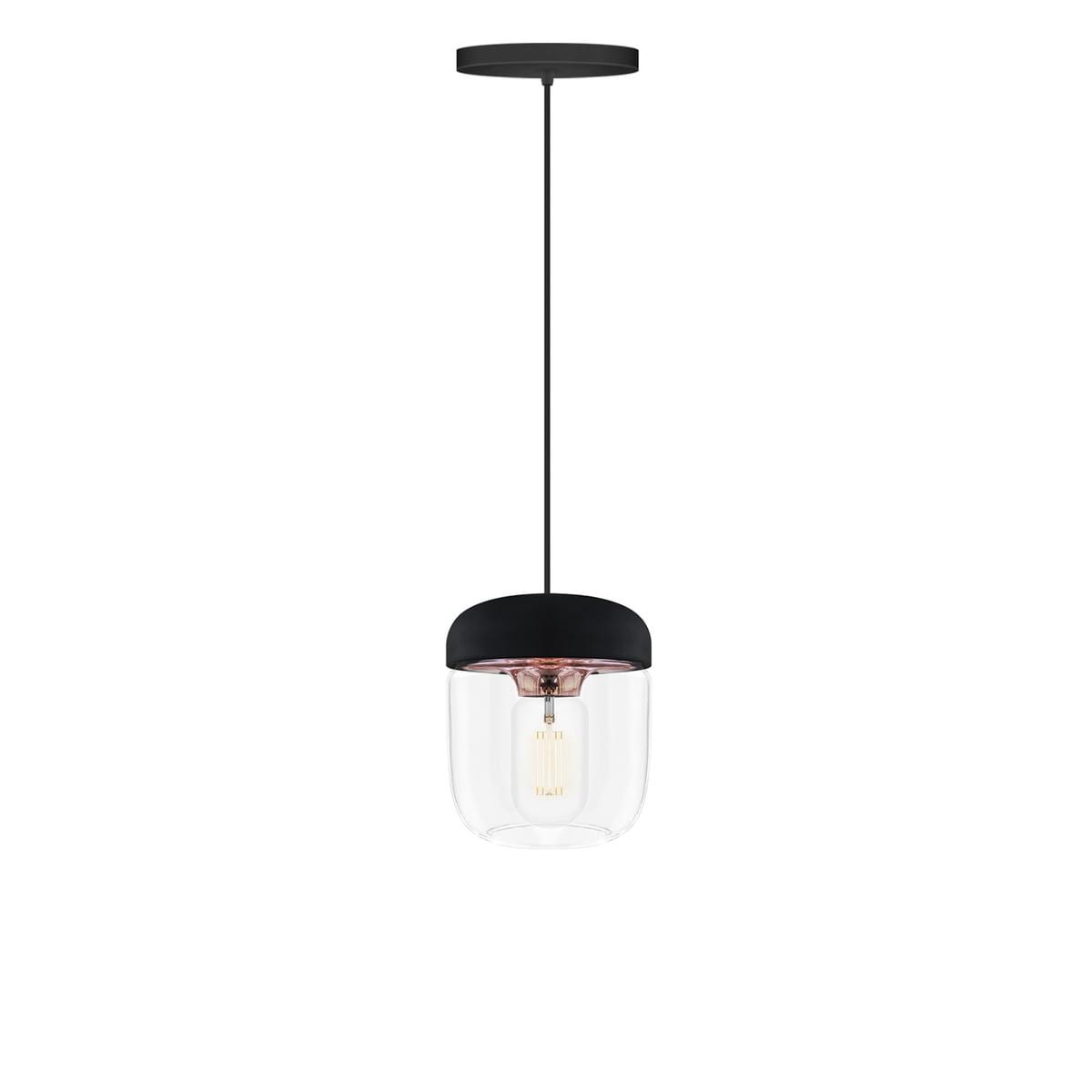 suspension lumineuse acorn par vita connox. Black Bedroom Furniture Sets. Home Design Ideas