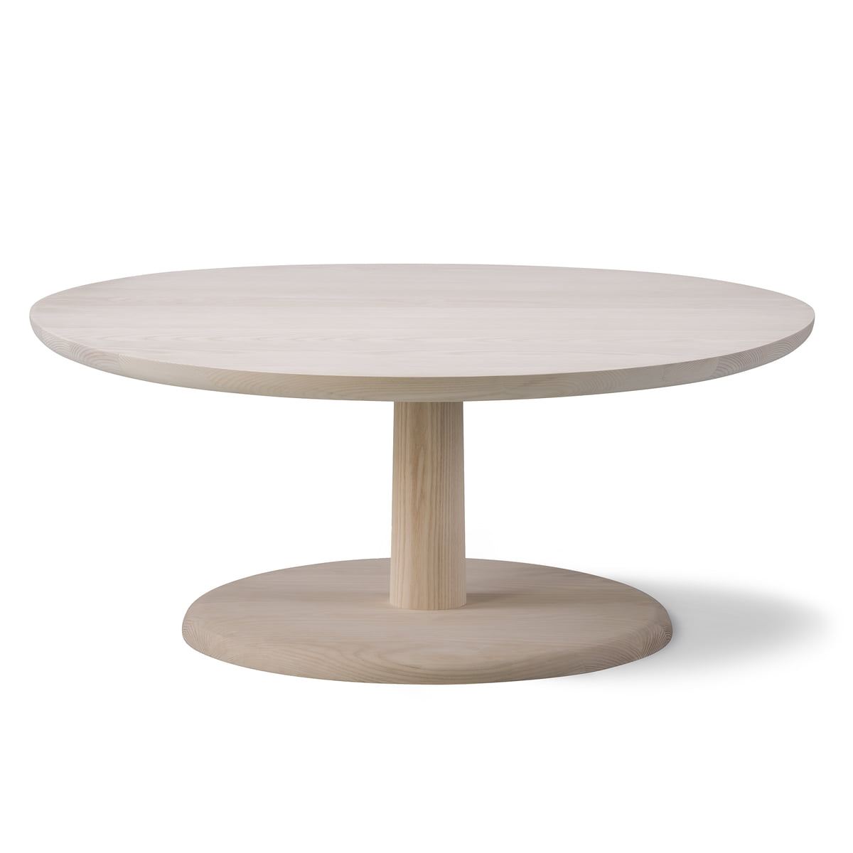 Table basse pon de fredericia - Table basse grand format ...