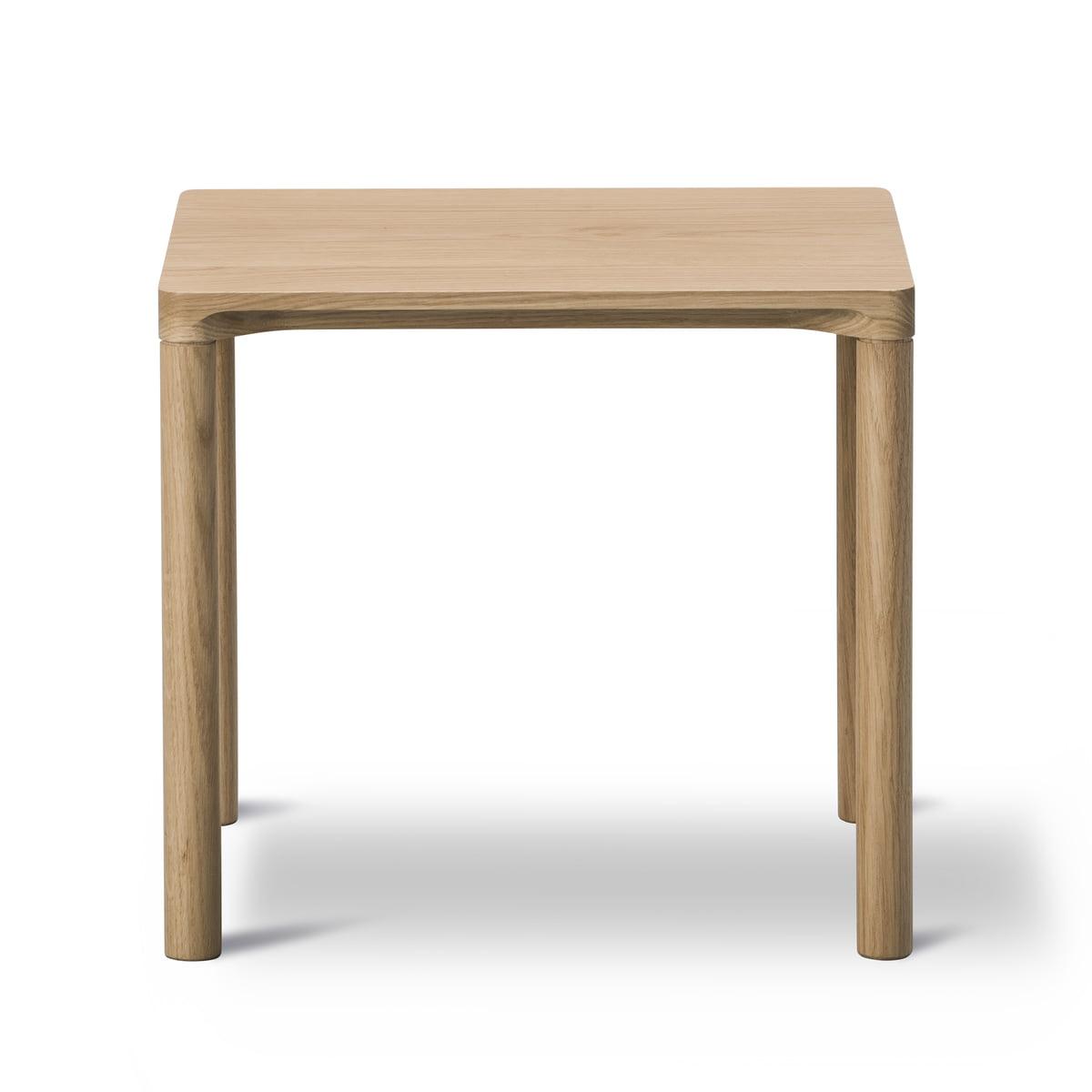 table basse piloti de fredericia. Black Bedroom Furniture Sets. Home Design Ideas