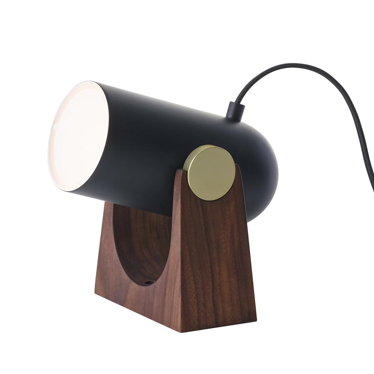 lampe de table et murale carronade le klint. Black Bedroom Furniture Sets. Home Design Ideas