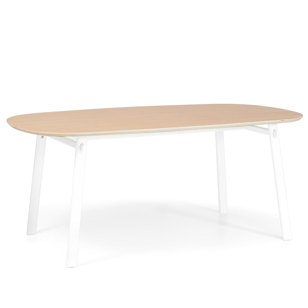 Table de salle manger c leste de hart for Table de salle a manger 220 cm