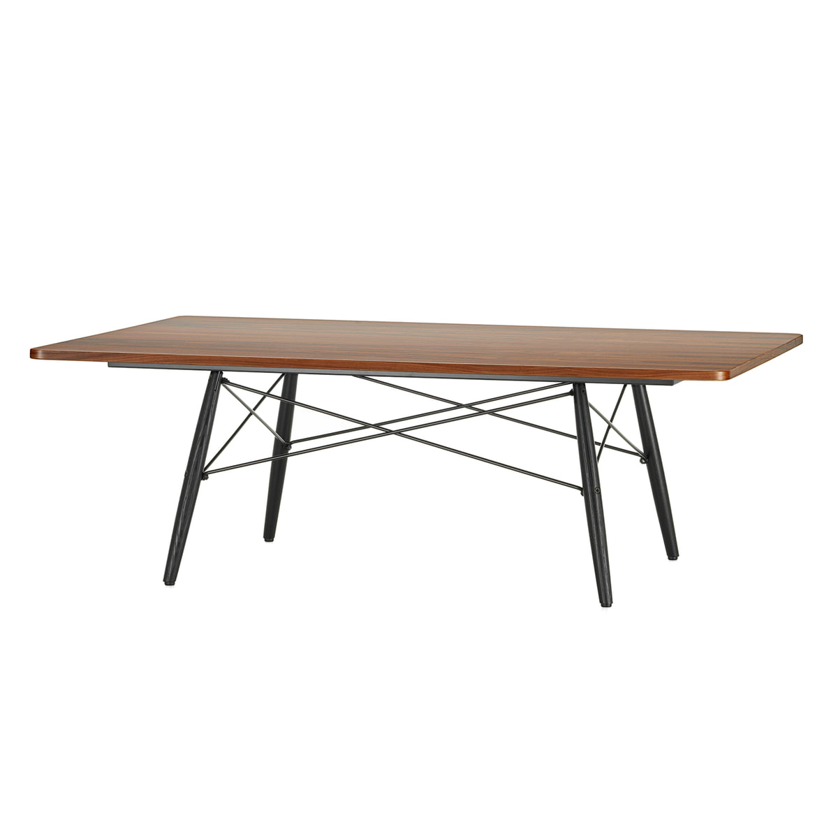 eames coffee table par vitra dans la boutique. Black Bedroom Furniture Sets. Home Design Ideas
