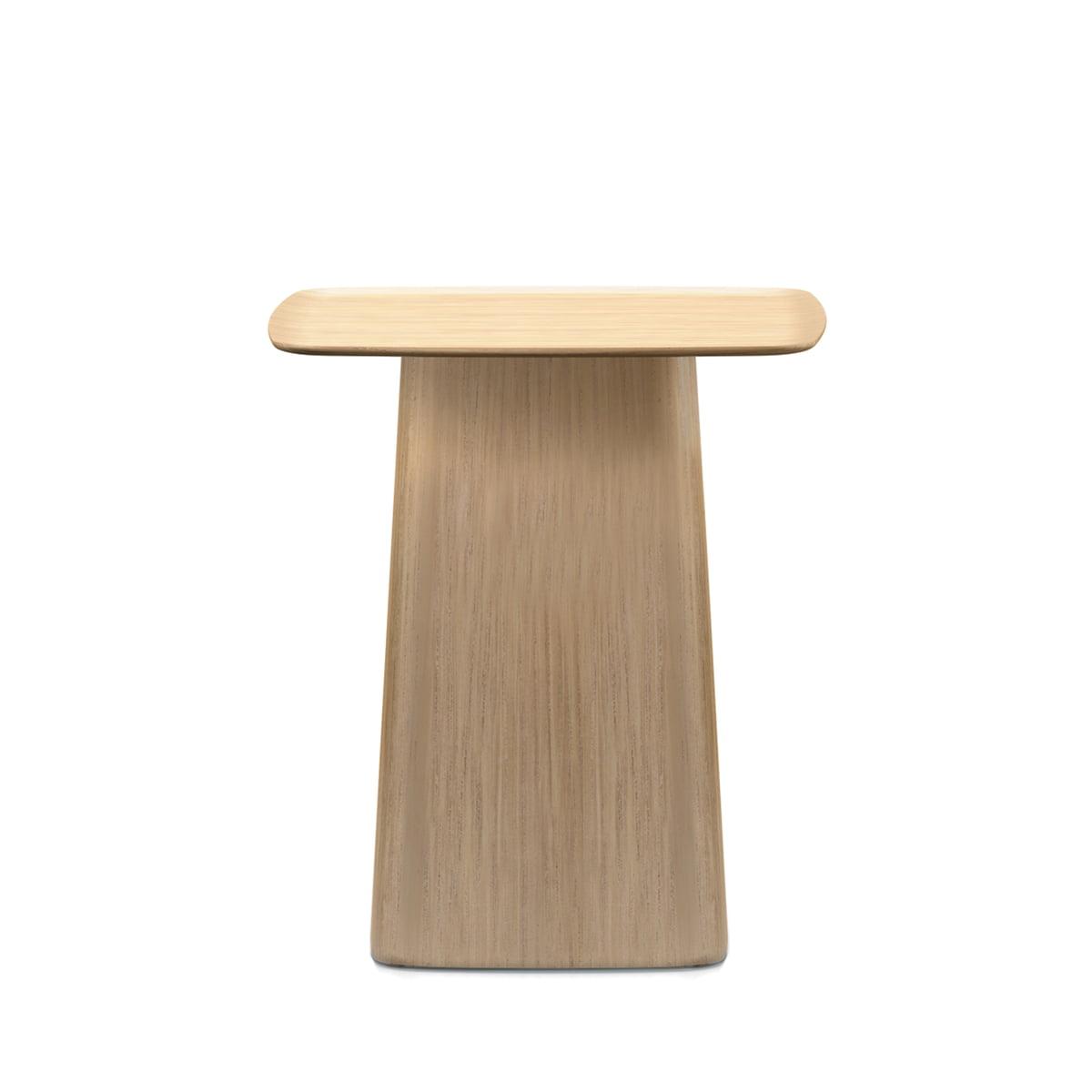 Wooden Side Tables par Vitra