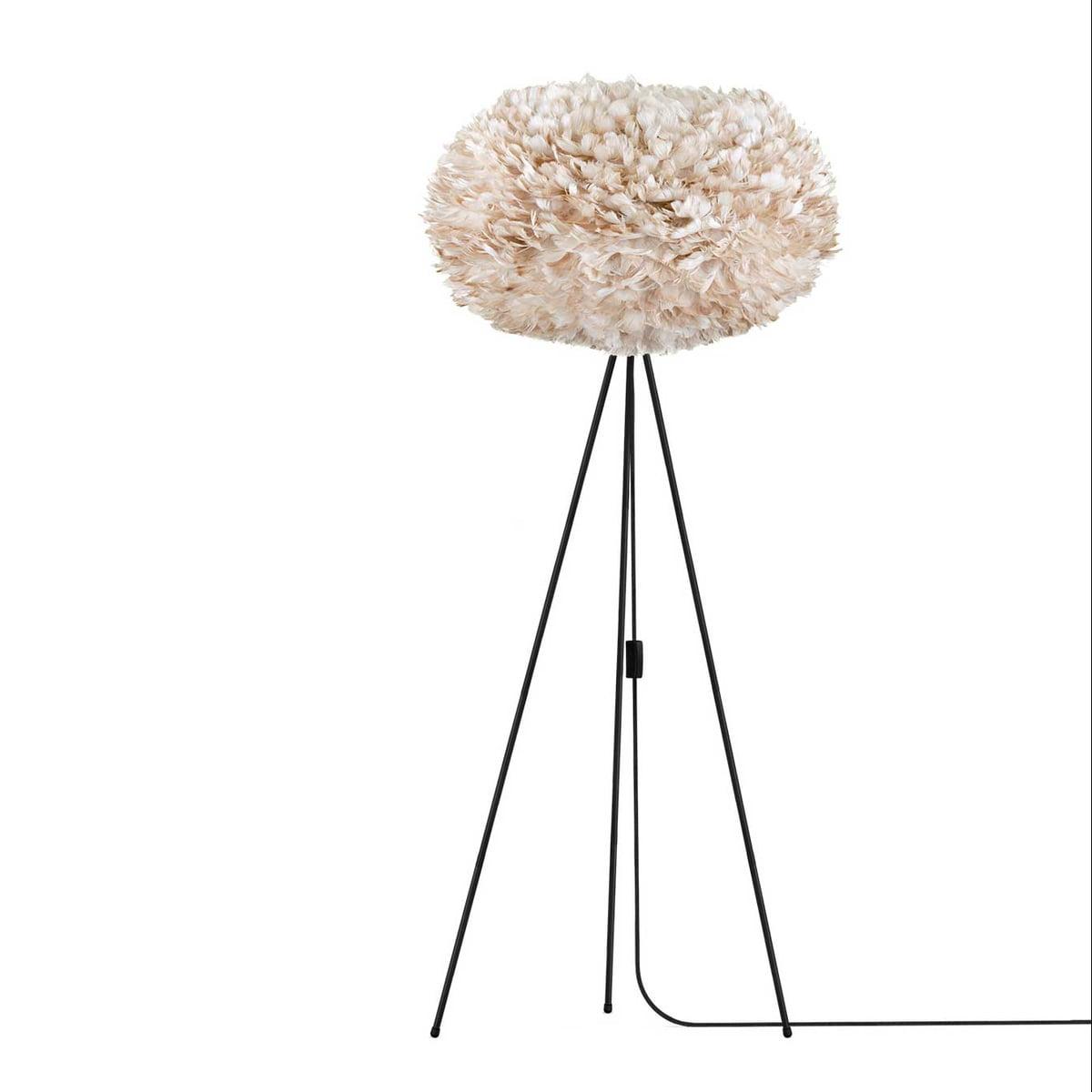 d couvrez la lampe eos marron clair de vita. Black Bedroom Furniture Sets. Home Design Ideas