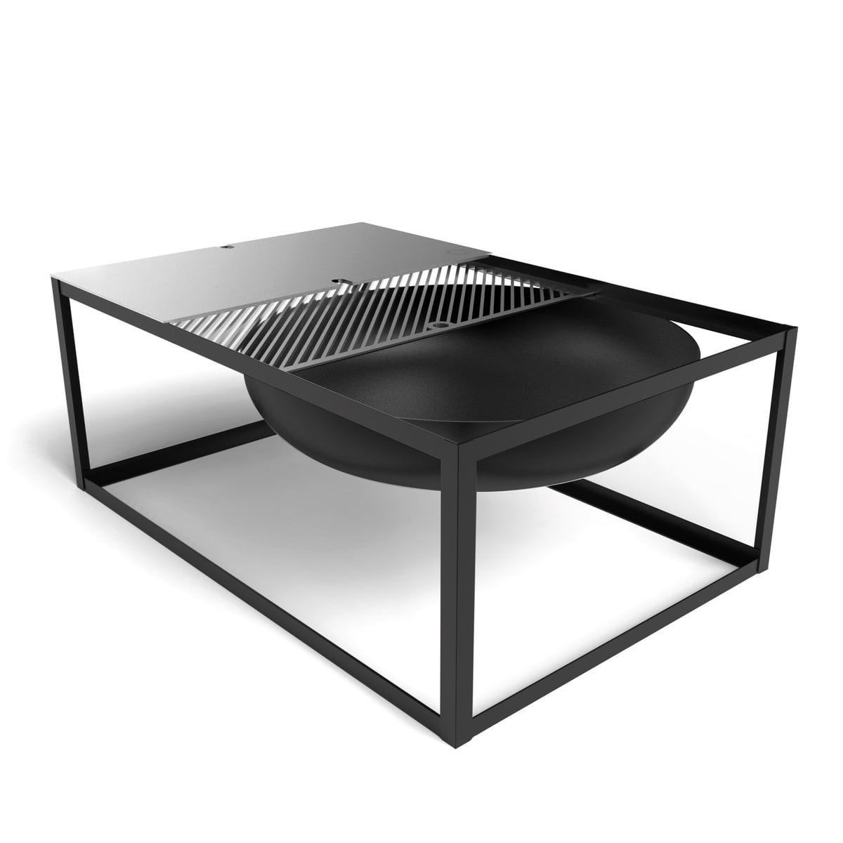 brasero slide fonction barbecue konstantin slawinski. Black Bedroom Furniture Sets. Home Design Ideas