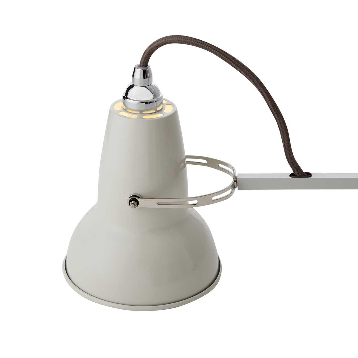 lampe de table original 1227 mini anglepoise. Black Bedroom Furniture Sets. Home Design Ideas