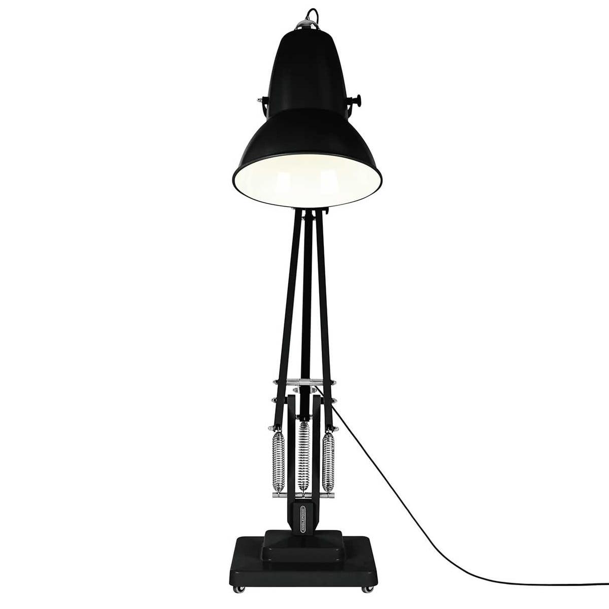 lampadaire original 1227 giant. Black Bedroom Furniture Sets. Home Design Ideas