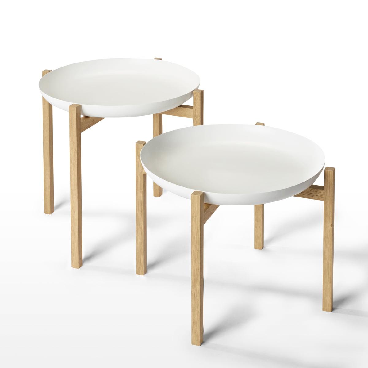 table d 39 appoint tablo design house stockholm. Black Bedroom Furniture Sets. Home Design Ideas